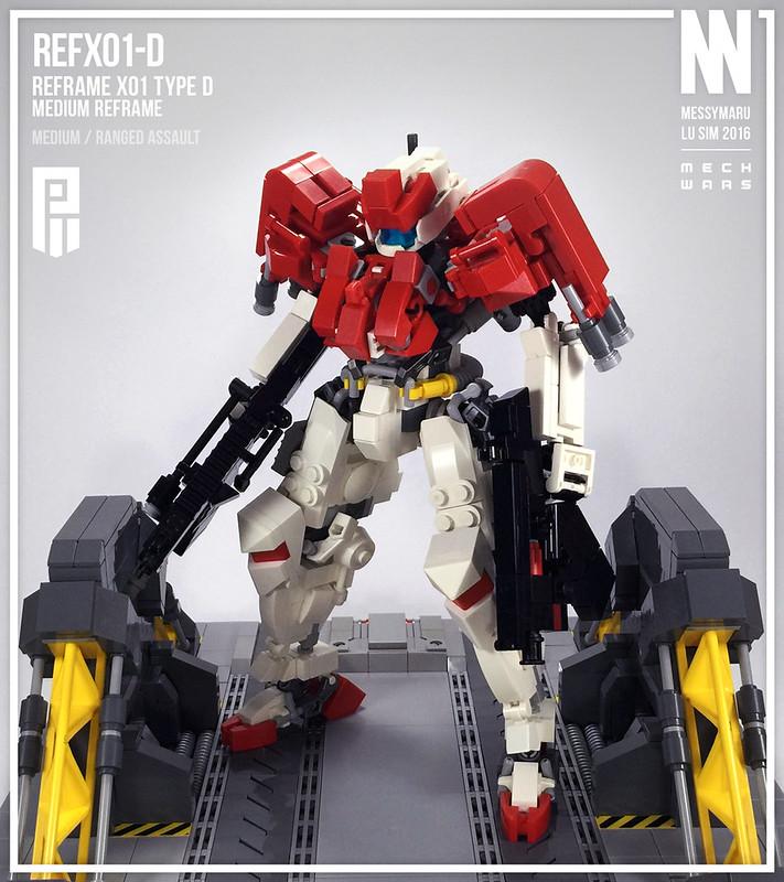reFX01 Type D