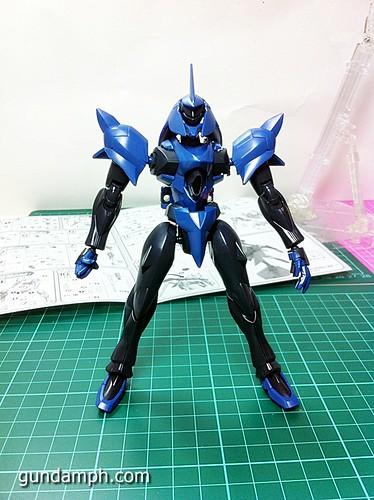 HG 144 Gafran OOB Review - Gundam AGE (35)