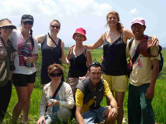 The Trekking Crew