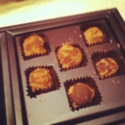 Risa truffles
