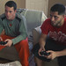 Colby and Jorge on COD