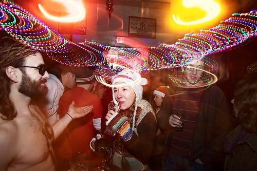 2011 Santa Speedo Sprint, Albany NY