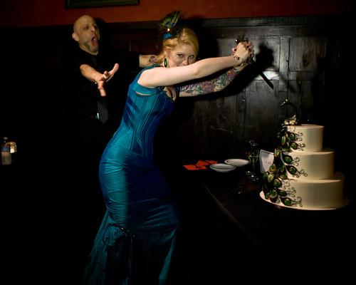KILL THE CAKE