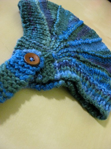 Aviatrix Hat