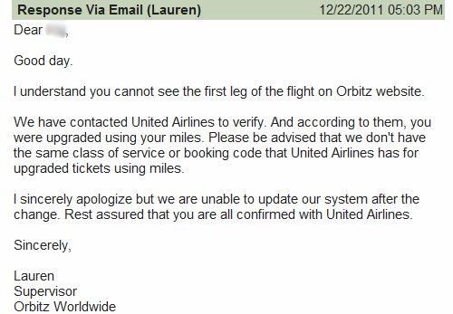 orbitz flight cancellation policy
