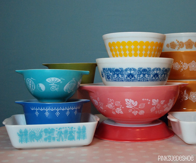 pyrex collection 2