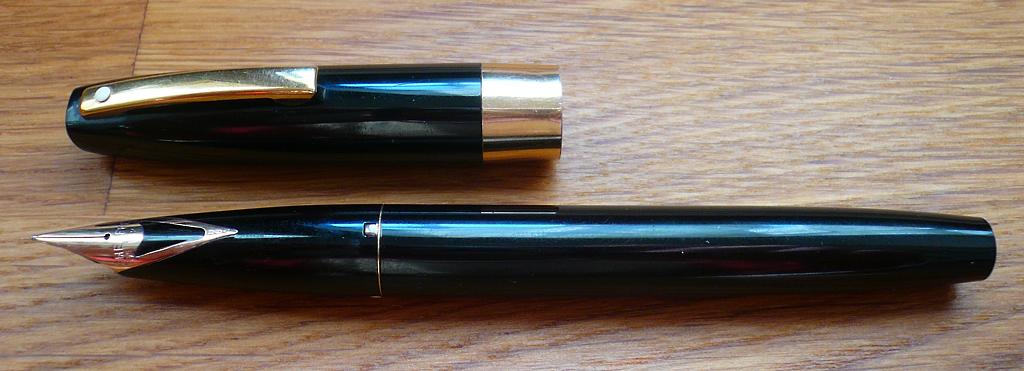 Sheaffer Imperial 550