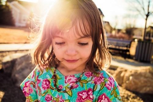 Sunny Molly