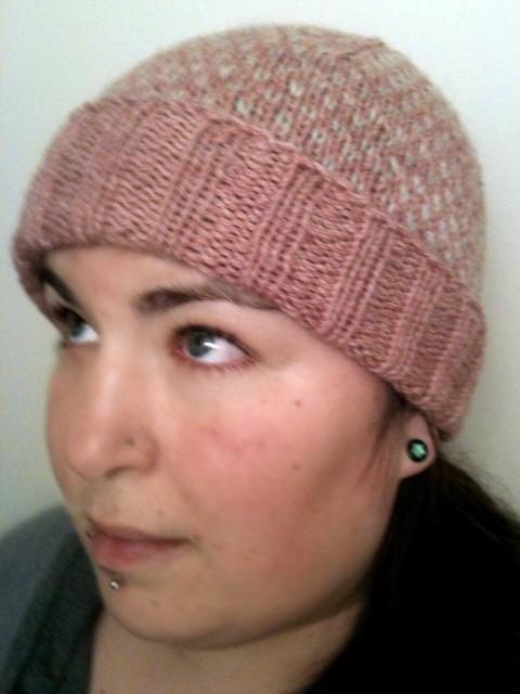 Vinter Hat