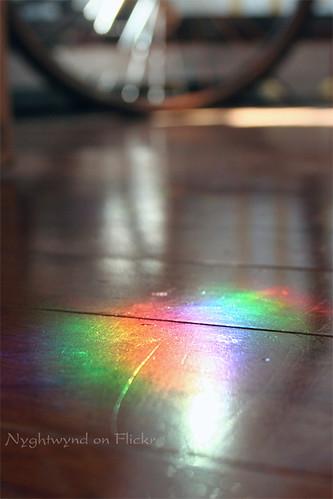 Week 2 - Rainbow