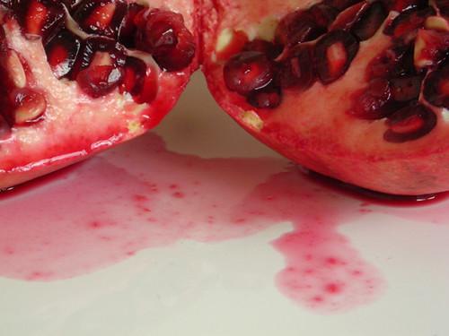 Pomegranates 01