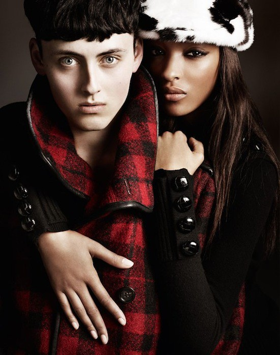 Autumn:Winter 2011 Campaign (17)
