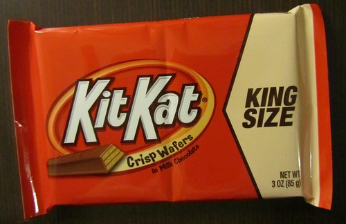 King Size Kit Kat (USA)