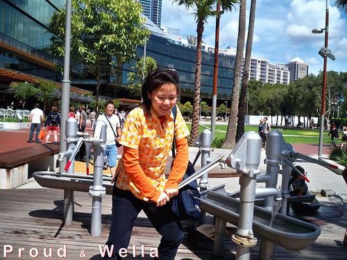 เทคโนโลยีการปั๊มน้ำ