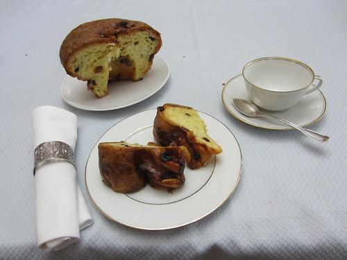 Dec 3 Yummy Breakfast !