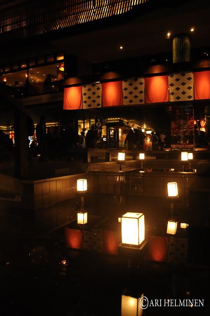 嵐山 Arashiyama shopping street