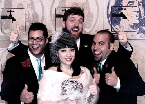 Bridesdudes!