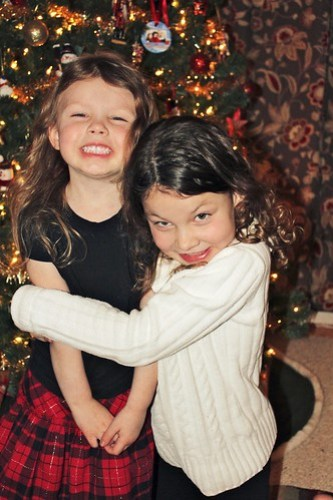 My Girls - Dec 2011