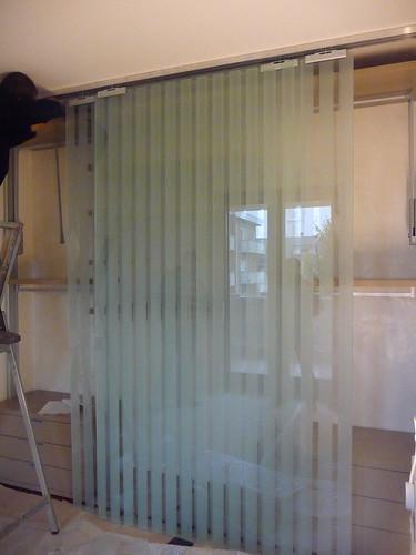 Forum Arredamentoit Cucina salotto parete in vetro