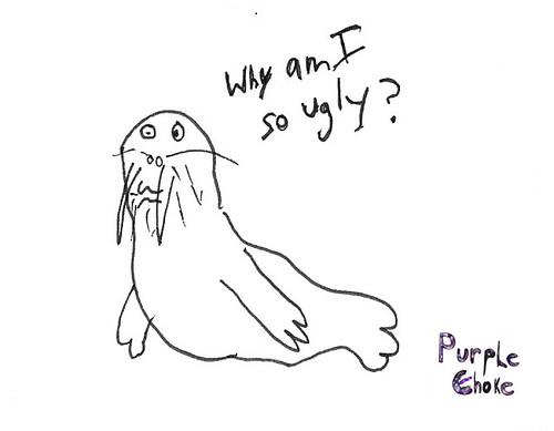 walrus pc