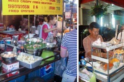 Bangkok- chinatown
