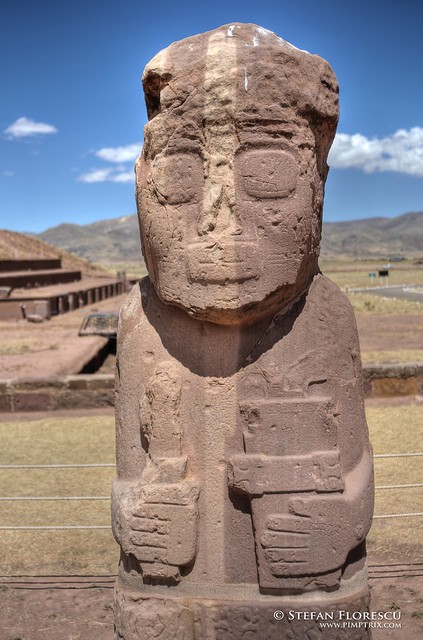 KLR 650 Trip Peru and Bolivia 472