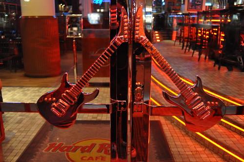 2011.11.10.563 - STOCKHOLM - Hard Rock Cafe Stockholm