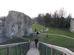 18.Lewes Priory