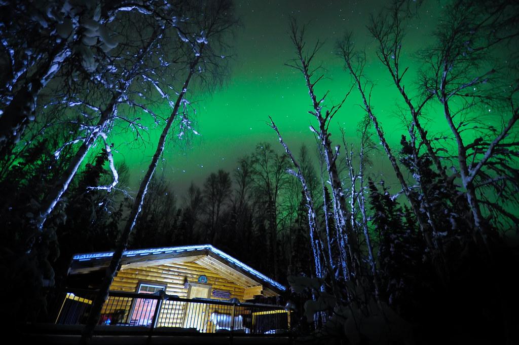 cosa visitare in Alaska