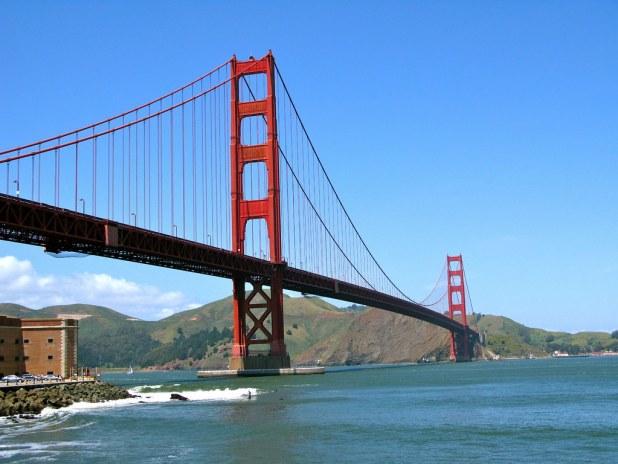 Qué visitar en San Francisco