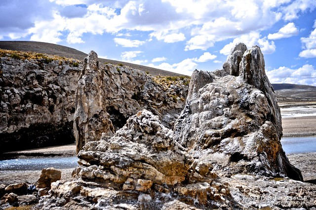 KLR 650 Trip Peru and Bolivia 437