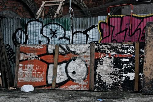 Abandoned Stik