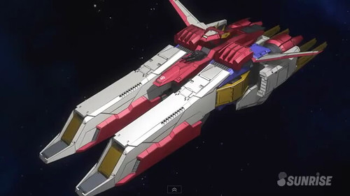 Gundam AGE  Episode 13  Space Fortress Ambat Youtube  Gundam PH (7)