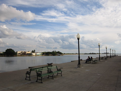 2/1/2012 - Punta Gorda (Cienfuegos/Cuba)