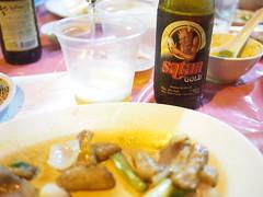 Satan Gold, Craft Beer + Zi-Char Pairing Dinner