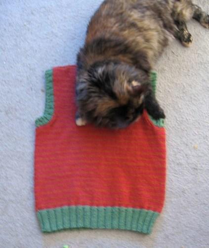 striped a4a vest1a