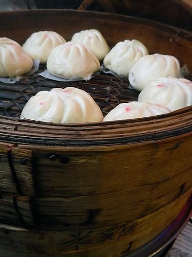 Chinese New Year, Siaopao