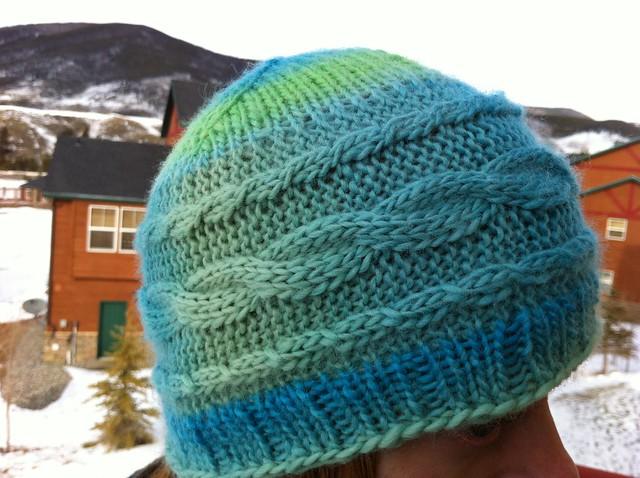 Gondola Cables Hat