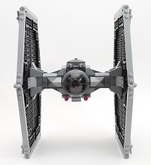 9492 TIE Fighter Front.JPG