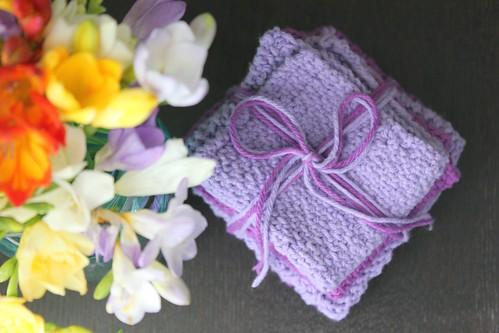 Washcloths 2