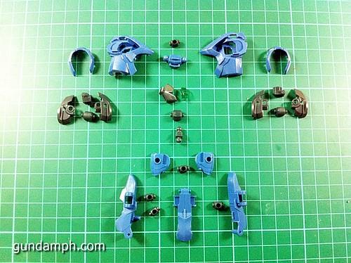 HG 144 Gafran OOB Review - Gundam AGE (12)
