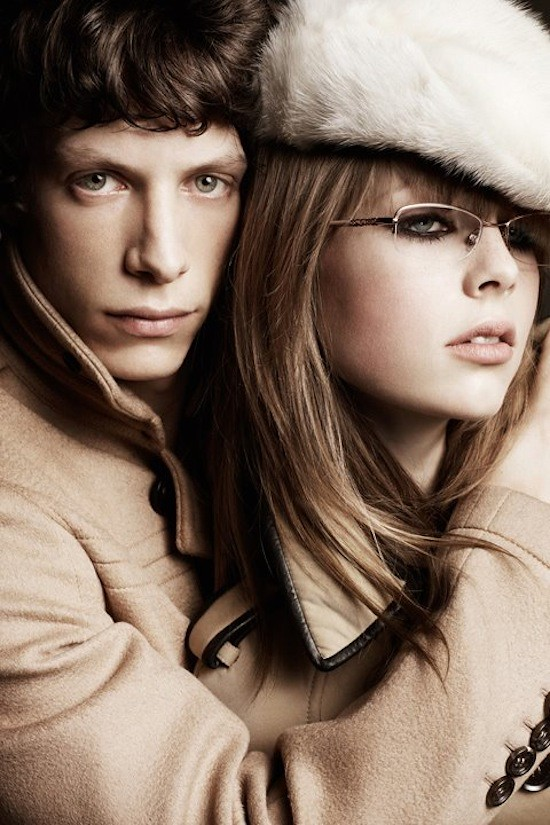 Autumn:Winter 2011 Campaign (3)