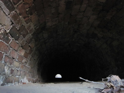 1914 Culvert under Chalenor tramway