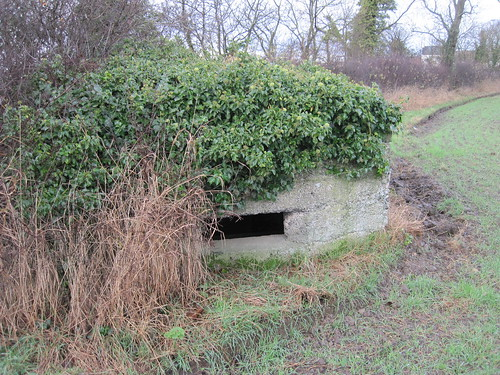 Ingleby Barwick Pillbox