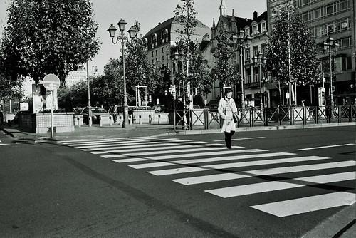 art nouveau walk