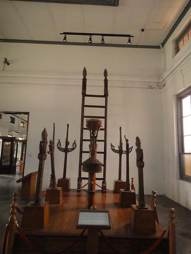 Patung Nenek Moyang