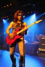 Steel Panther Commodore 7D-8888