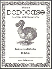 DODOcase Bookplate