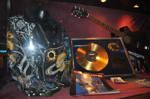 2011.11.10.547 - STOCKHOLM - Hard Rock Cafe Stockholm