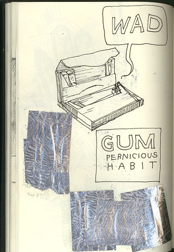 gum by jmignault